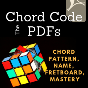 The Chord Code PDFs